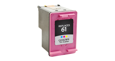 HP61 CH562WN ---COLOR (Item#1748)... (INK REFILL)